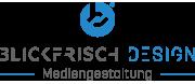 Konzeption & Umsetzung Website - BLICKFRISCH DESIGN - Mediengestaltung
